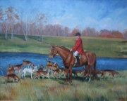 Gathering the Hounds