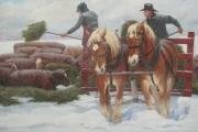 Tending the Cattle