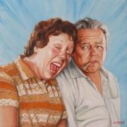 Archie  &  Edith