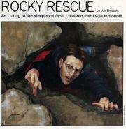 Rocky Rescue