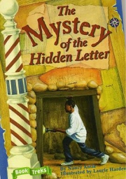 The Hidden Letter