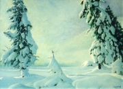 Blanket Of Snow98
