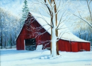 Cold Farm