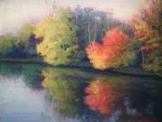 As Leaves Change