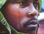 A Soldiers Sorrow