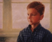 Anne Defflers Grandson