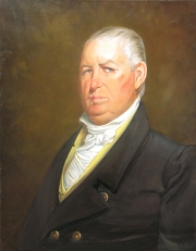 Governor Shelby